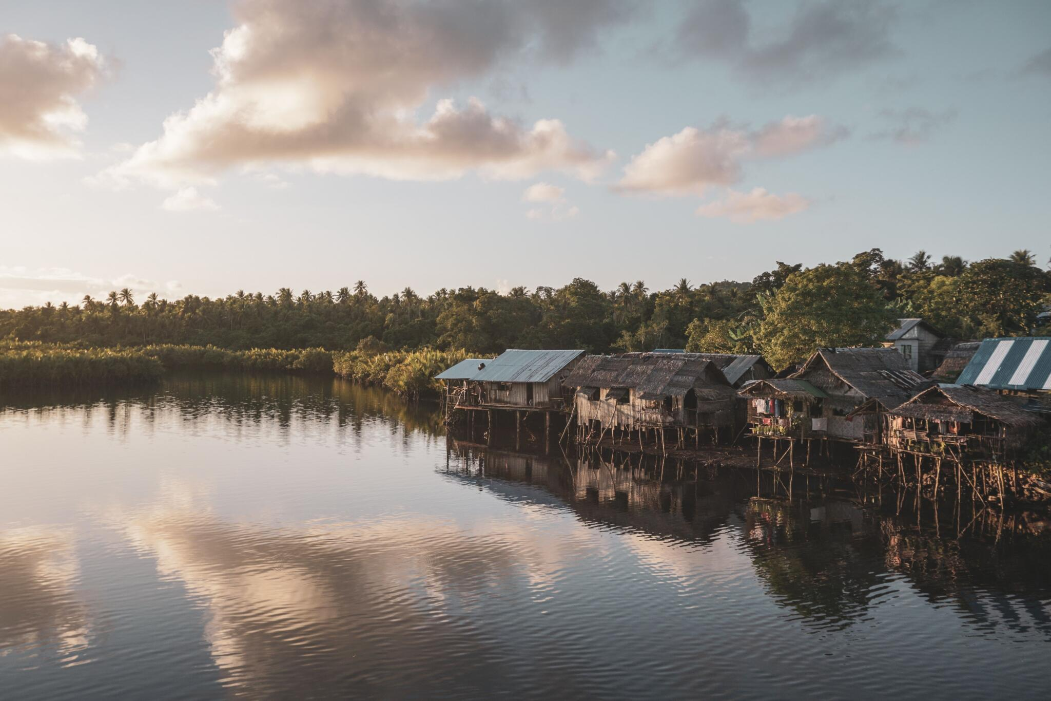 """Siargao named """"The 2019 Best Island in The World"""" by Conde Nast Traveler"""