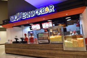 Ayala Malls Manila Bay unveils a 427-seater cinema