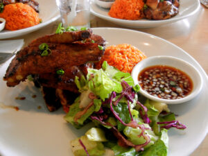 Top Five Must-Eat Local Dishes in Guam