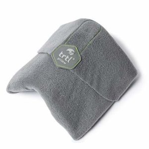 Trtl Pillow – Scientifically Proven Super Soft Neck Support Travel Pillow