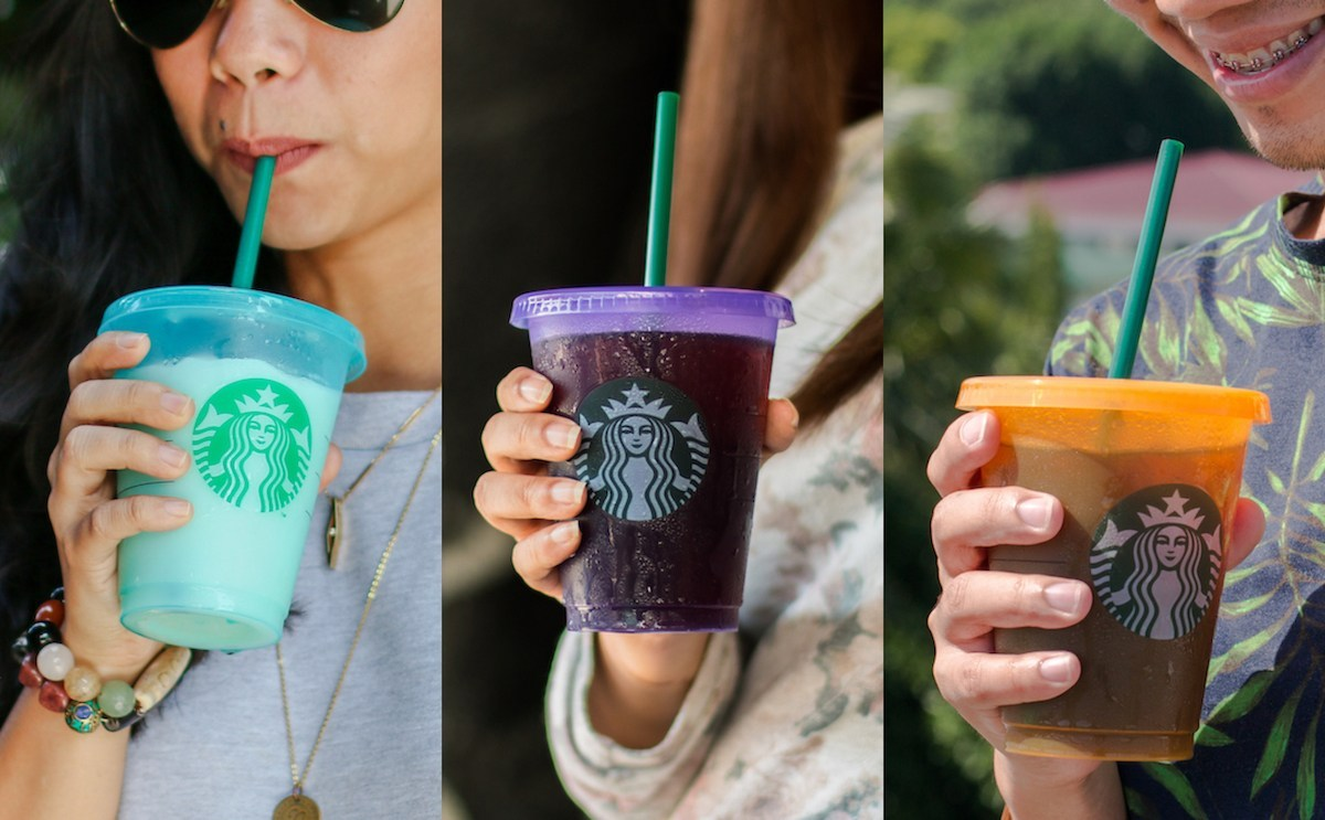 LOOK: Starbucks PH to launch Pastel-Colored Reusable Cups and card on July 23
