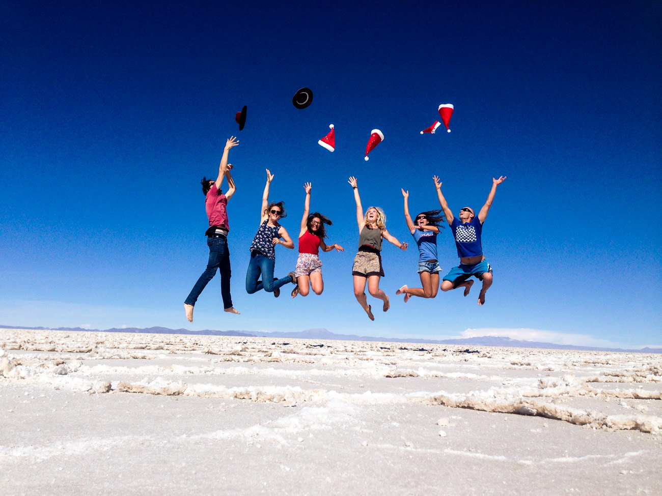 Salar de Uyuni Tour – complete travel guide