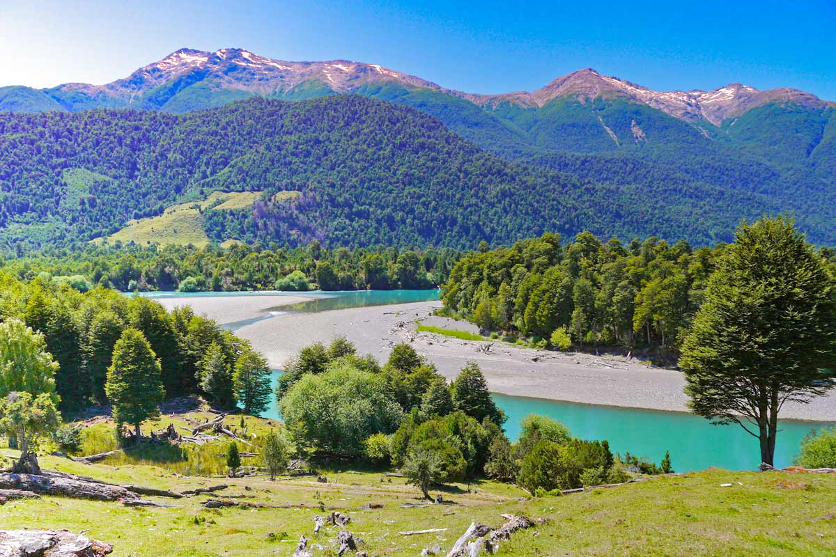 A detailed guide to traveling the Carretera Austral, Chile
