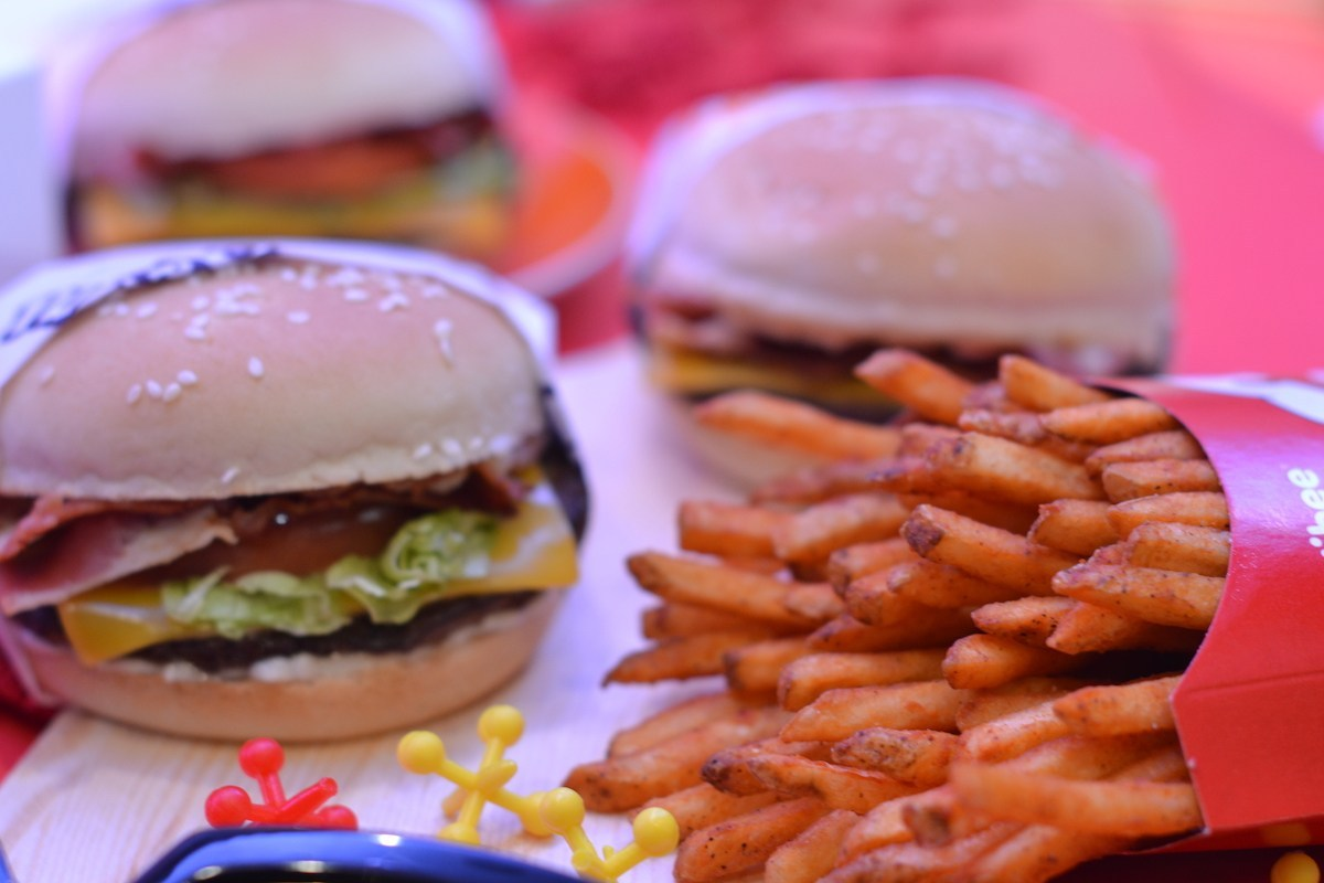 Jollibee adds Crispy Spice Fries and Bacon Cheesy Yumburger to its menu