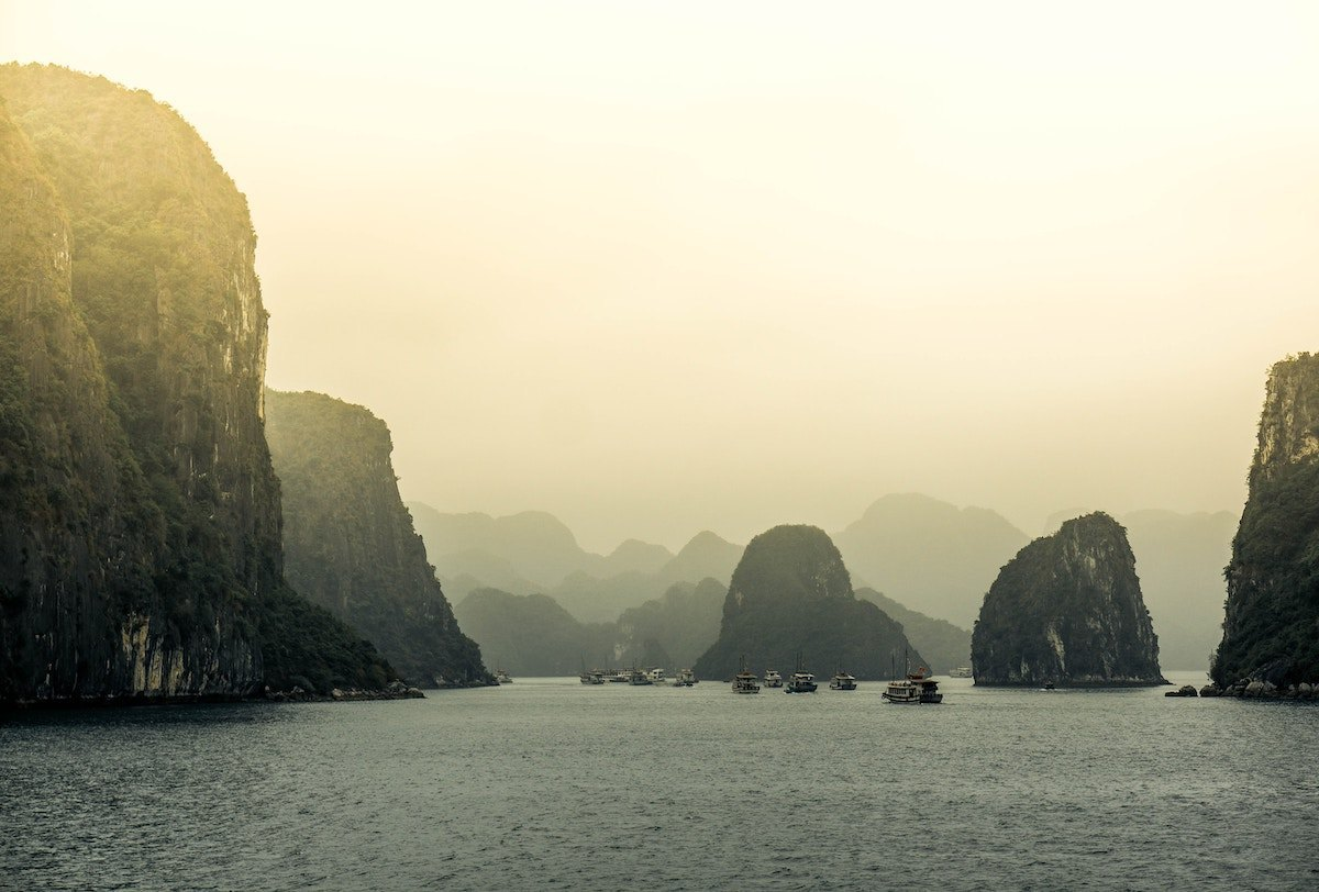 11 Best Places to Visit in Vietnam