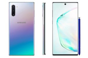 Travel Gadgets: Smart kicks off pre-orders for Samsung Galaxy Note 10 Series