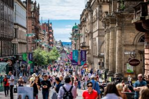 Glasgow Travel Guide: Itinerary, Things to Do and See, Places to Stay + more