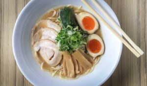 Kitsho Offers Authentic Ramen this September