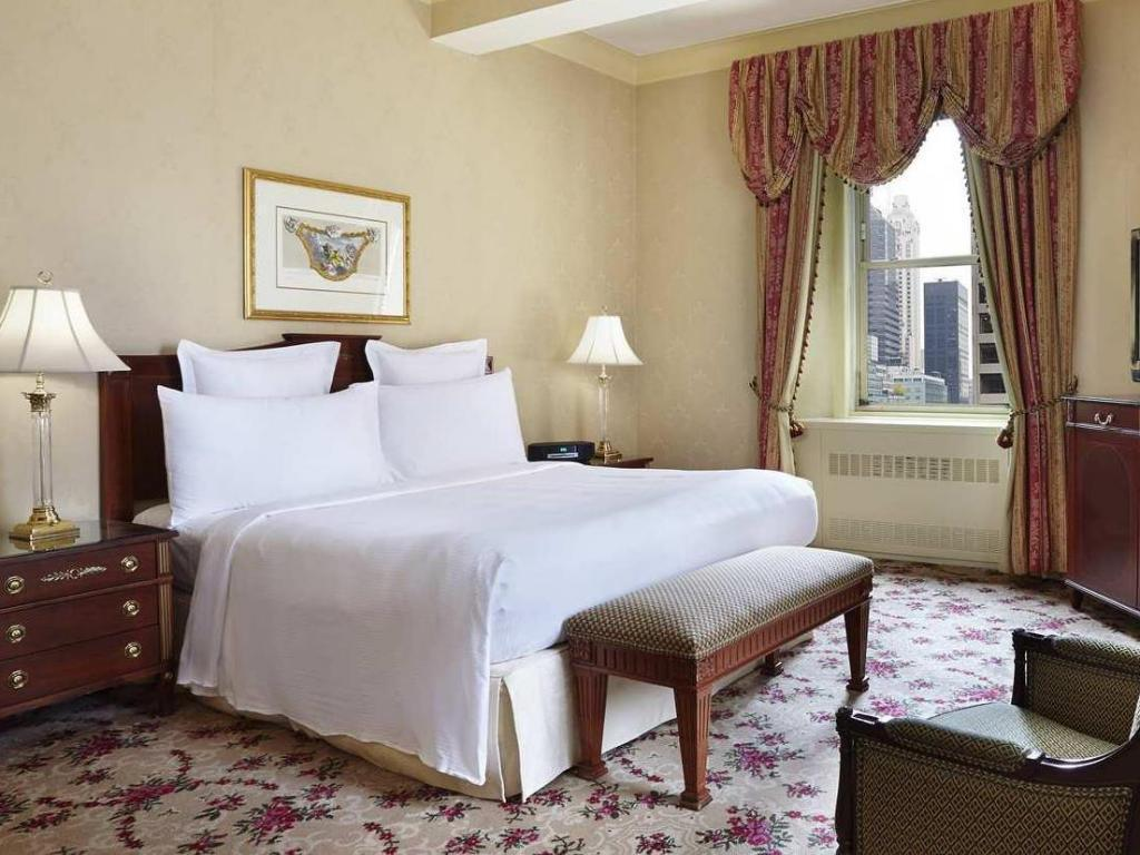 The Ultimate List of the Best Midtown East Manhattan Hotels