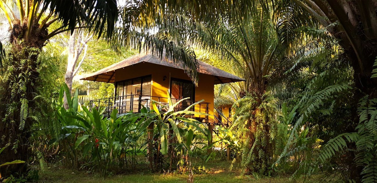 Anurak Community Lodge in Thailand Wins Global Sustainable Tourism Award