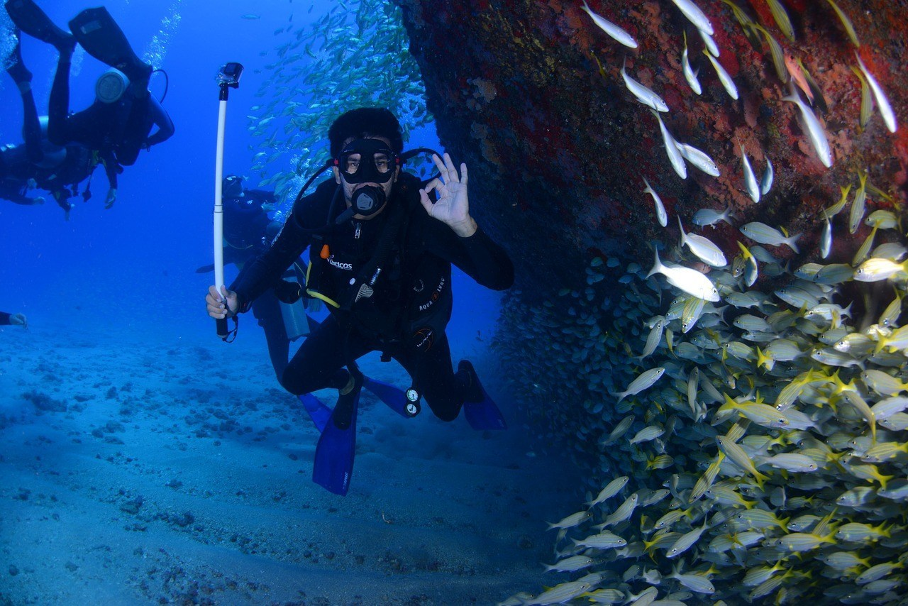 The 5 Things Every New SCUBA Diver Need to Know