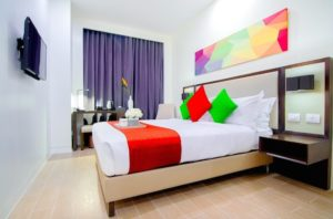 Hotel Review: Hotel Lucky Chinatown in Binondo, Manila