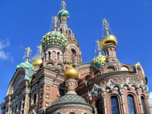FREE E-Visa to Saint Petersburg for 53 Countries starting October 1