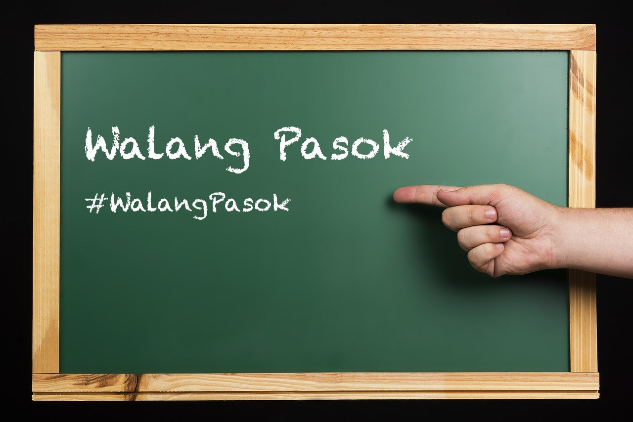 #WalangPasok: Class Suspensions For September 14, 2019, Saturday