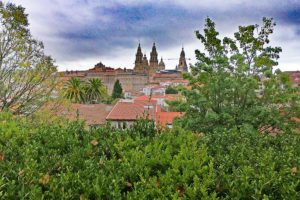 Walking the Camino de Santiago from Sarria, the last 100km