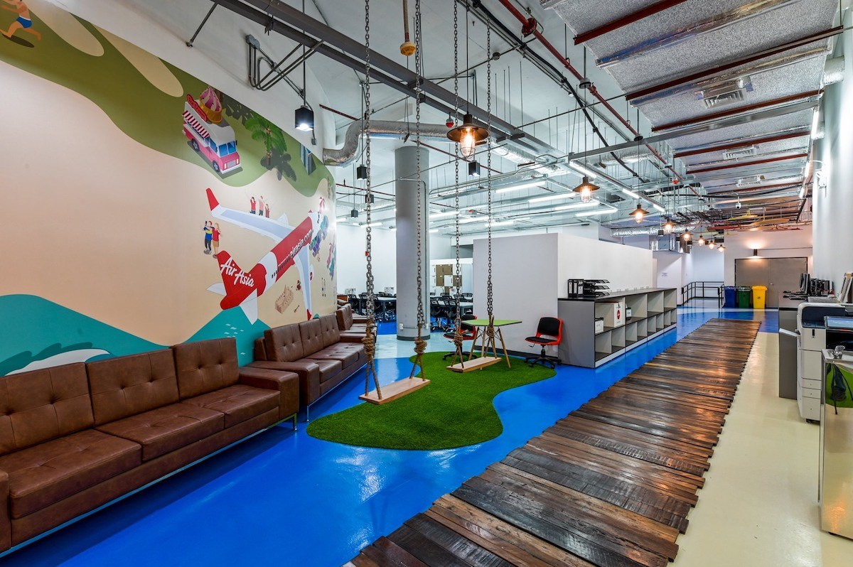 AirAsia opens new RedPoint office in the Philippines