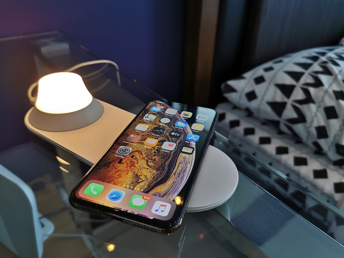 GADGET REVIEW: 2-in-1 Yeelight Wireless Charger and Night Light
