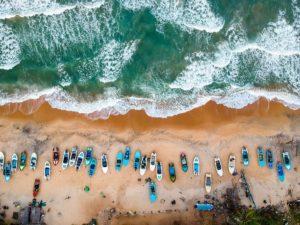 Top 10 Best Beaches in Sri Lanka