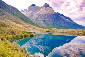 25 day hikes in Torres del Paine, Patagonia, Chile