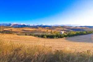 The Camino Francés walking stages – detailed itinerary