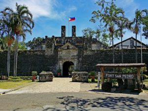 Cebu included in the UNESCO Network of Creative Cities