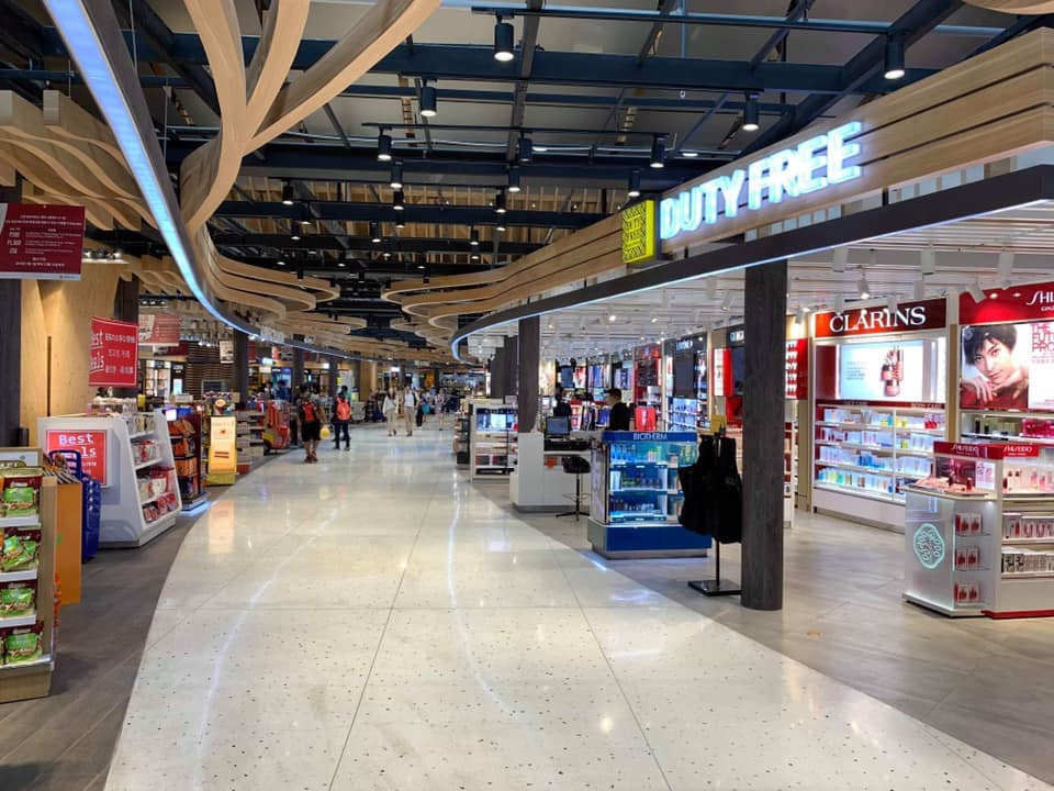 Duty Free PH to offer more discounts to select Filipino travelers
