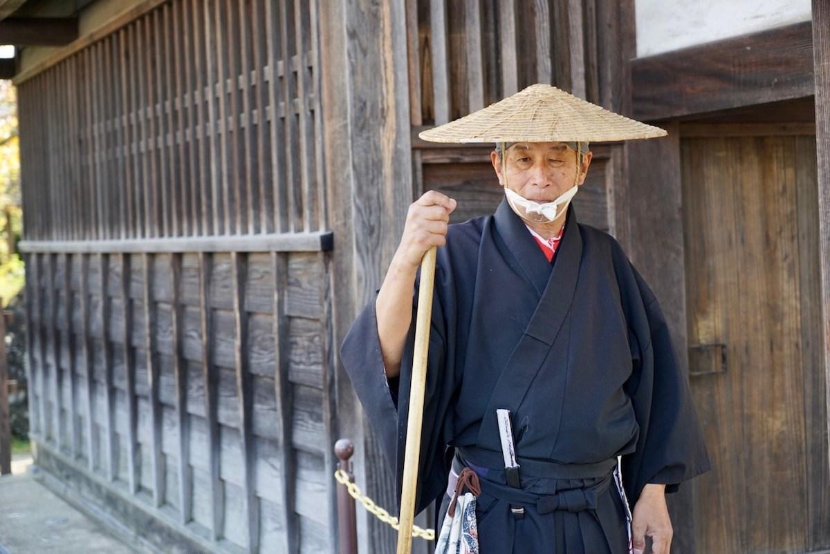 Dejima: A Historic District in Nagasaki