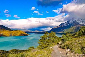 Complete guide to the O circuit in Torres del Paine, Chile