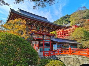 Yutoku Inari Shrine: Discovering One of the 3 Most Famous Inari Shrines in Japan