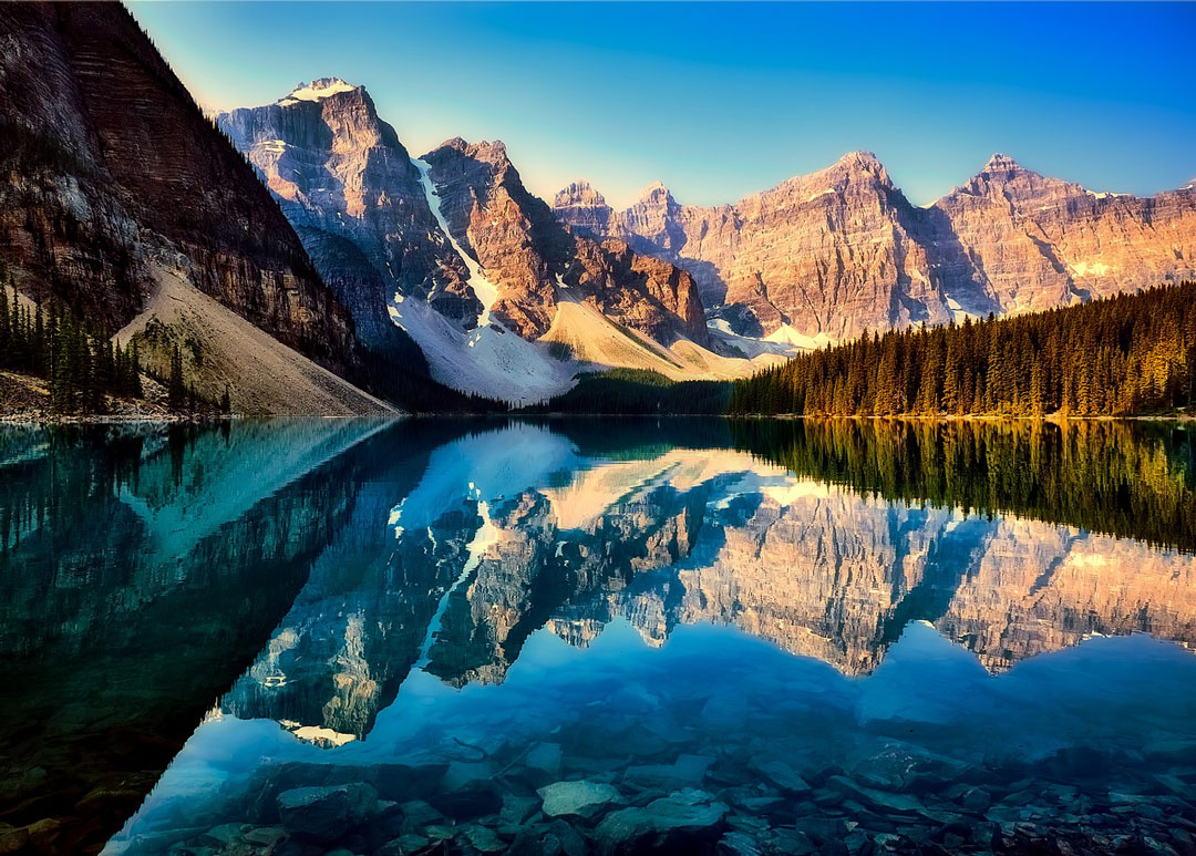 Hiking Banff National Park, Canada – the Ultimate Guide