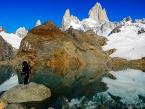 The complete El Chalten hiking guide