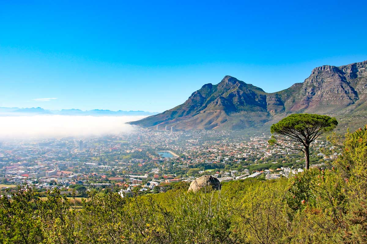 The best Cape Town 3-day itinerary written by locals