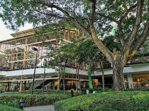 Top 5 Shopping Malls in Cebu City