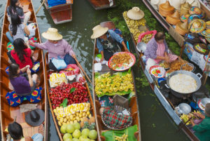 8 Best Scenic Attractions To Visit in Bangkok, Thailand