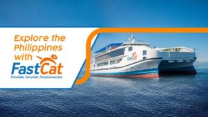 FastCat launches Batangas to Coron and El Nido routes; invests in new vessel