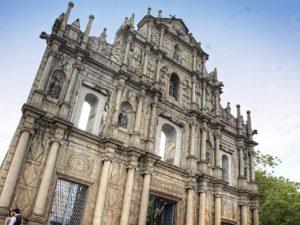 Travel Tips: Visiting Macau, China