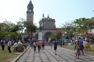 DOT Supports Intramuros By Promoting Urban Regeneration Through Heritage And Tourism