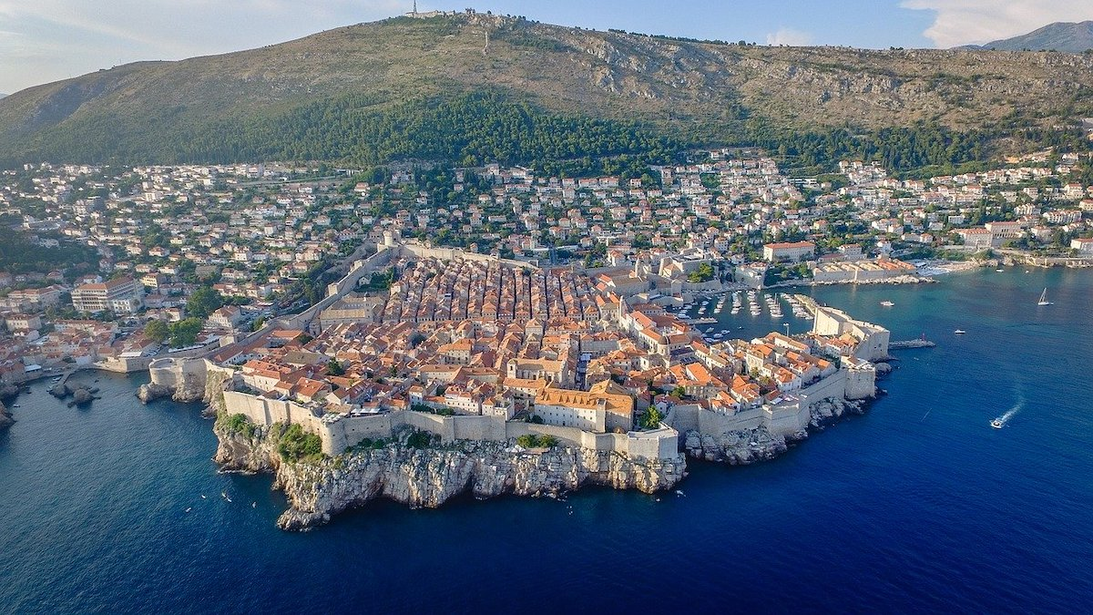 Five Reasons Why You'll Fall in Love With Croatia
