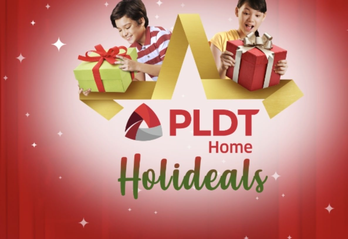 PLDT Is Making Your Holiday Wish Come True