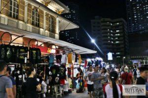 Exploring Top 6 Night Markets in Metro Manila