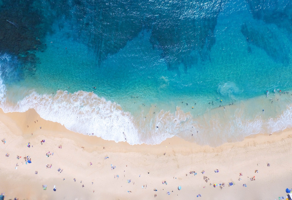 Top 10 Best Beaches in Hawaii