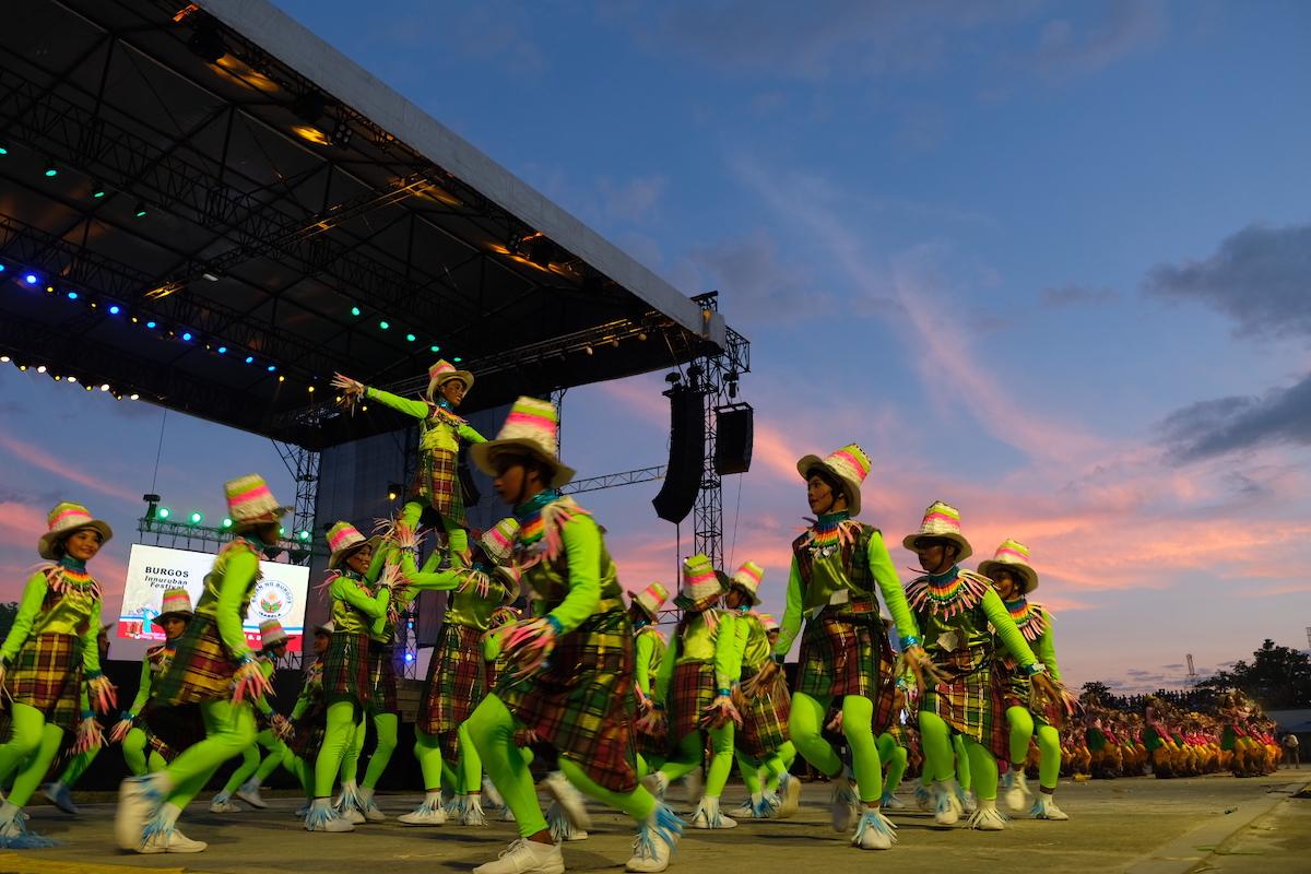 Bambanti Festival 2020 Is Slated On January 27 to 31
