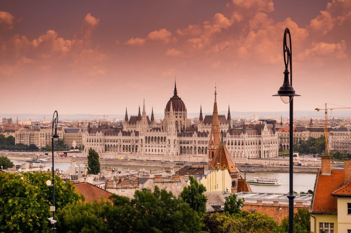 The Ultimate List of the Best Hotels in Budapest, Hungary