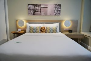 Hotel Review: Citadines Cebu City