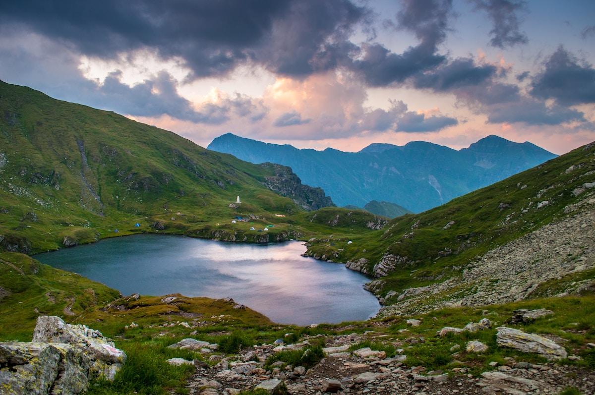 7 Tips for Taking Better Landscape Photographs