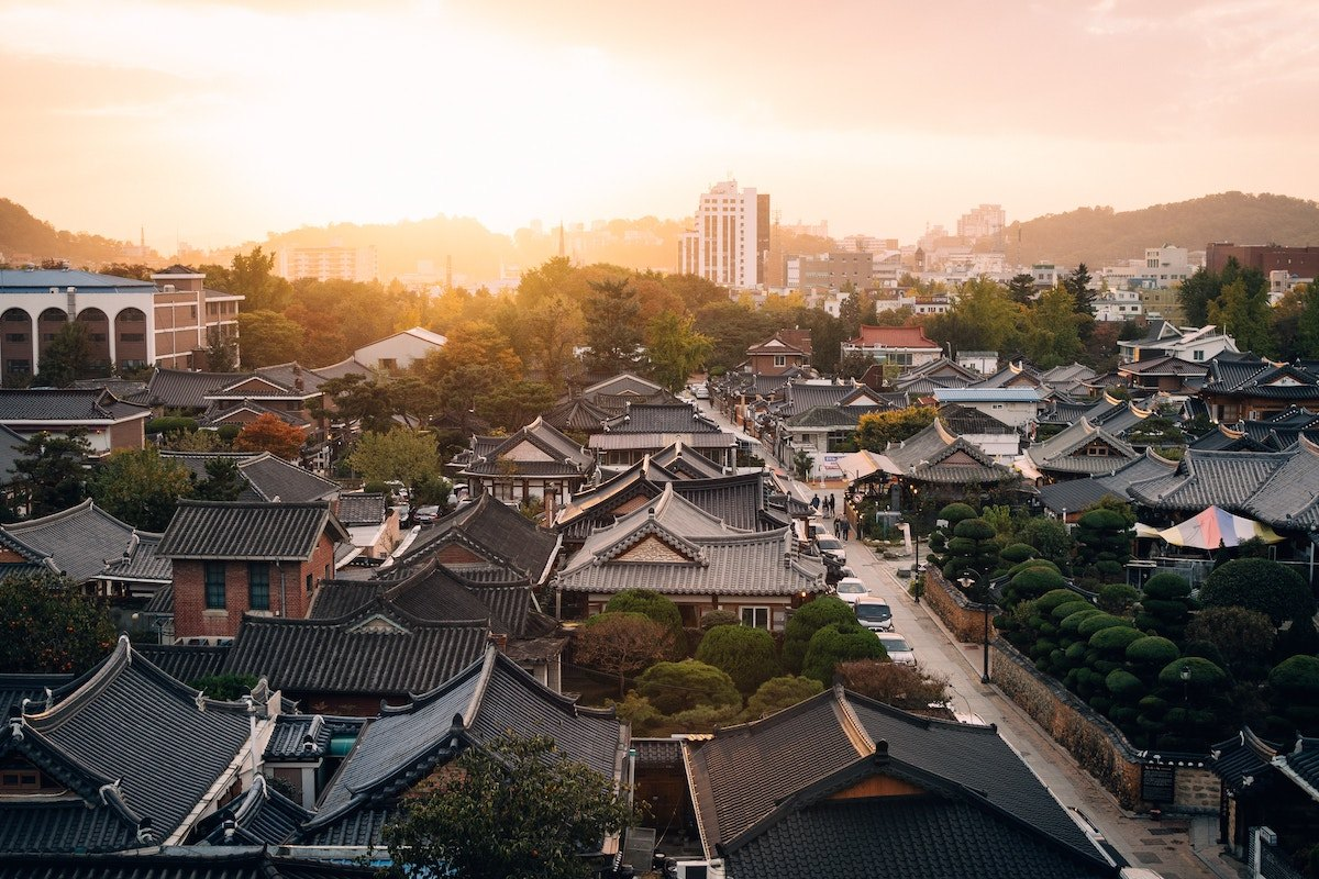 Top 12 Best Places to Visit in South Korea