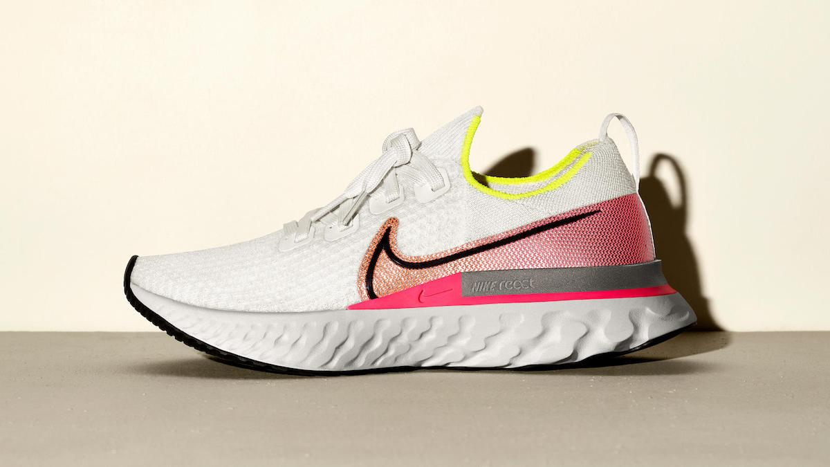 Nike Pushes Out the React Infinity Run to Keep You Running: What We Know So Far