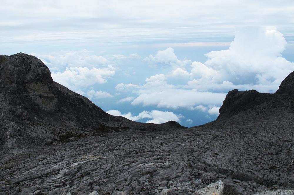 Climbing Mount Kinabalu on a budget