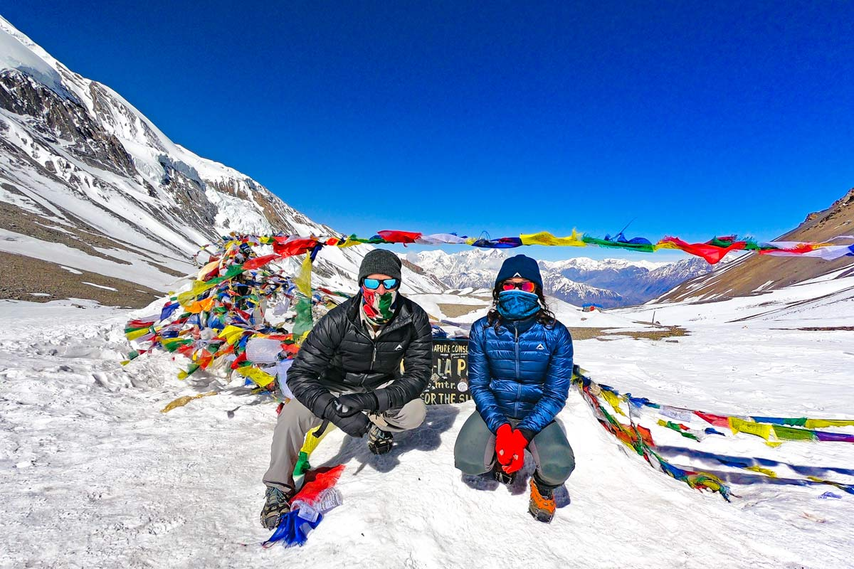 The complete guide to trekking Annapurna Circuit, Nepal