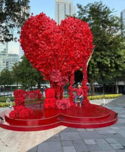 5 reasons to fall in love in BGC this Valentines